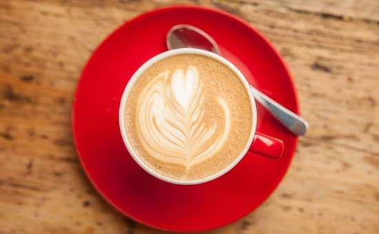The Best Edinburgh Coffee