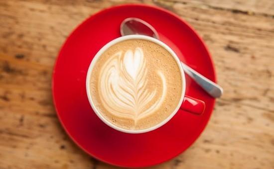 The Best Edinburgh Coffee