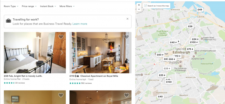 Airbnb vs Airbnb Agent vs Letting Agent
