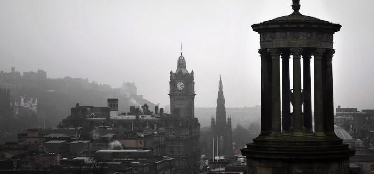Edinburgh: Fact or Myth?